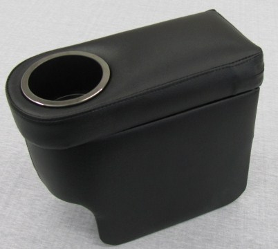 Chevelle SS Saddle Console