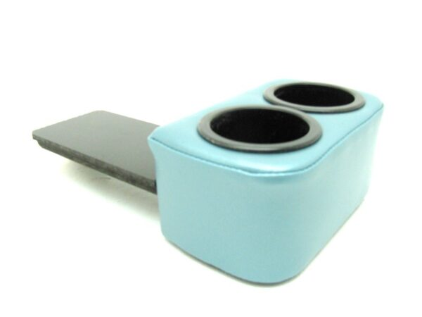 A 1960-1963 Ford Falcon and Comet Plug-N-Chug Cup Holder