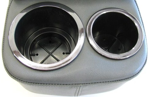 A 1984-1987 Grand National Buick Drink Holder