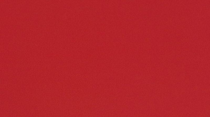 201 Fiesta Red