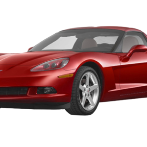 22005-2013 Chevy Corvette
