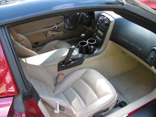 Chevrolet Corvette 2005-2013