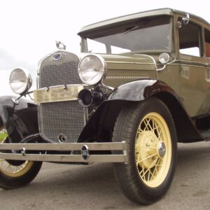 1928-1932 Ford Model A