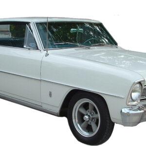 Chevrolet Nova Console