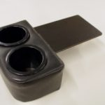 1973-1979 Ford Truck Dual Drink Holder