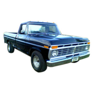 Ford Truck 1973-1979