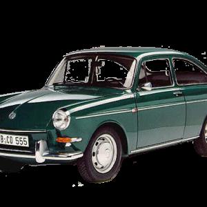Volkswagen Type III