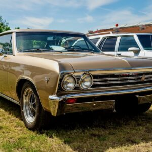 Chevelle SS