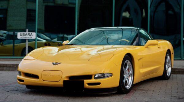 1997-2004 c5 Chevy Corvette