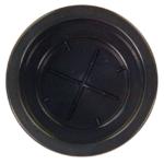Medium & Large - Black Rim (Standard)