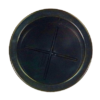 Medium - Black Rim (Standard)