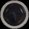 Large - Pewter Rim (+$5.00)